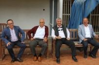 FETHIYESPOR - Fethiyespor'da Keçiörengünü Maçı Hazırlıkları