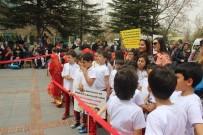 SOSYAL SORUMLULUK - Final Okulları'ndan Anlamlı Etkinlik