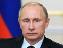 RUSYA DEVLET BAŞKANı - Flaş iddia! 'Putin'den sonra yerine o geçecek'