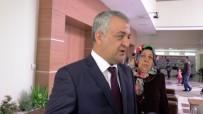 MEHMET KAYA - Gaziantep'te Emeklilerin Konut Sevinci