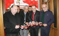 ÖLÜM YILDÖNÜMÜ - Giresun'da İlk Defa 'Kent Kültürü Sergisi' Açıldı