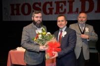 'Hazreti Peygamber Ve Güven Toplumu' Konulu Konferans