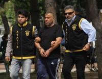 Hırsızlıktan 11 Yıl Hapis Cezası Alan Firari Hükümlü Yakalandı