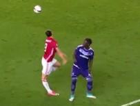 MICHAEL OWEN - Ibrahimovic'in korkutan görüntüsü