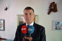 İNGILIZLER - İngiliz Büyükelçi Moore Açıklaması 'İngilizler Türkiye'de Mutlu Ve Güvende'