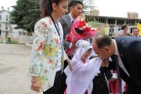 ŞEHMUS GÜNAYDıN - Isparta'da Özel Çocuklara Özel Kutlama