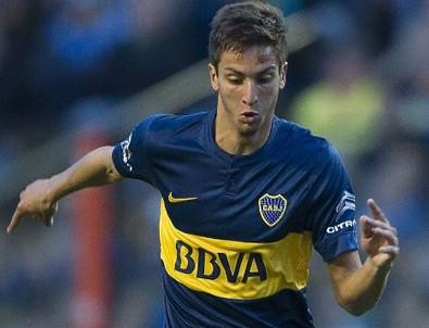 Juventus'a Uruguaylı genç yetenek