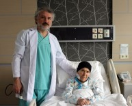TANSİYON İLACI - Kalp Damarında Yırtık Olan Hastalar Yeniden Hayata Tutundu