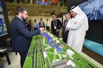 VATANDAŞLıK - Katar Bakanı Al Rumaihi 'İşbirliği İçin Alt Yapı Oluşturuldu, Gerekli Tüm Destek De Verilecek'