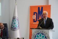 Kayseri Ticaret Odası Üyeleri İçin DMO Tedarik Sistemi Semineri Düzenlendi