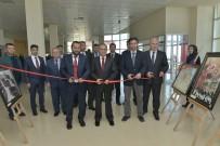 SÜLEYMAN TAPSıZ - KMÜ'de 4. Üniversite Tanıtım Günleri Başladı