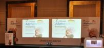ESKİŞEHİR - Konya'da 7. Ulusal Alzheimer Kongresi Gerçekleştirildi
