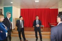 ALTıNOLUK - Körfez Bankacılık Ve Finans Çalıştayı Burhaniye'de Yapılacak