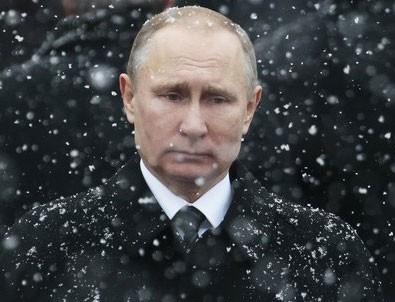 Kremlin'e sordular: Rusya, Kuzey Kore sınırına yığınak mı yaptı?