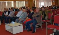 EMNİYET AMİRİ - Kuşadası'nda Sezon Öncesi Güvenlik Toplantıları Yapıldı