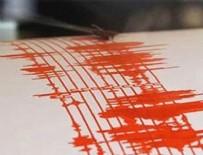 AFAD - Manisa'da deprem