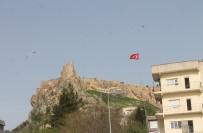 YILMAZ ALTINDAĞ - Mardin'de Uçurtma Festivali Başladı