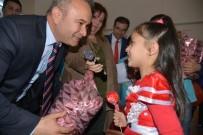 Melikgazi Belediyesi Çocuk Meclisi'nden Dilek Ağacı Projesi