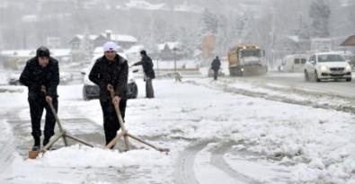 Meteoroloji'den son dakika uyarısı: Kar geliyor