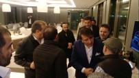 DARBE GİRİŞİMİ - Milletvekili Aydemir, Sanatçı Erkal'ı Ziyaret Etti