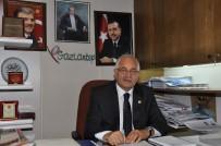 UMUTLU - Milletvekili Erdoğan'dan 23 Nisan Kutlaması