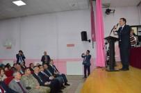 SELAMI KAPANKAYA - Niksar'da Turizm Haftası Etkinliği