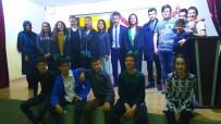 HUKUK FAKÜLTESI - Öğrencilere Avukatlık Mesleği Tanıtıldı