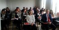 OMÜSEM'de Kalite Yönetim Sistemi Eğitimi