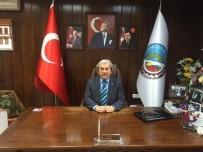 TÜRKIYE BÜYÜK MILLET MECLISI - Osmaneli Belediye Başkanı Şahin'in 23 Nisan Ulusal Egemenlik Ve Çocuk Bayramı Mesajı