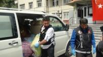 UYUŞTURUCUYLA MÜCADELE - Osmaniye'de Yorgan İçerisinde Uyuşturucu Sevkiyatı