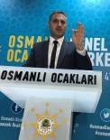 SİYASİ PARTİLER - Osmanlı Ocakları Başkanı Canpolat'tan 'Evet' Açıklaması
