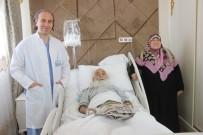 METABOLIK - Almanya'da Ölüme Terk Edilen Hasta Türkiye'de Sağlığına Kavuştu