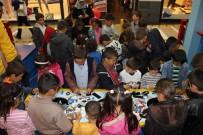 SINIF ÖĞRETMENİ - Peliatalanlı Öğrenciler Forum Magnesia'da Lego İle Tanıştı
