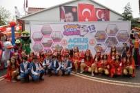 SIVIL TOPLUM KURULUŞU - Pıtırcık Kapalı Çocuk Oyun Evi'nin Açılışı Gerçekleştirildi