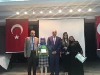 KOMPOZISYON - 'Sağlıklı Nesil Sağlıklı Gelecek' Yarışması Ödülleri Sahiplerini Buldu
