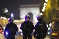 GÜVENLİK KONSEYİ - Saldırganın Kimliği Tespit Edildi Açıklaması 3 Yakını Gözaltında
