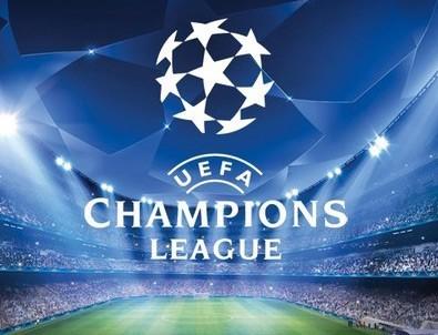 Şampiyonlar Ligi'nde eşleşmeler belli oldu!