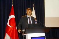 SAÜ'de 'Bilim Felsefesi, Mühendislik Ve Teknoloji' Konferansı Gerçekleşti