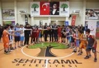 ŞEHITKAMIL BELEDIYESI - Şehitkamil'de 23 Nisan Coşkusu Dolu Dolu Yaşanıyor