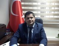 MEMUR - Selendi SGK Müdürü Derin Göreve Başladı