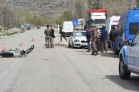 LOKMAN HEKIM - Seydikemer'de Trafik Kazası Açıklaması 1 Ölü, 3 Yaralı