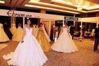 MOBİLYA - Sivas'ta İlk Kez Evlilik Fuarı Açıldı