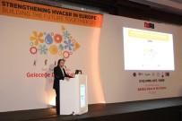 MURAT ÇELIK - Soğutma Sektörü İzmir'de Tartışılıyor