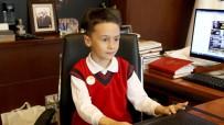 Söke'nin Sembolik Belediye Başkanı Yiğit Çetin Oldu