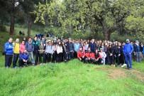 KENT ORMANI - Spor Şenlikleri Gençleri Doğayla Buluşturdu