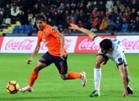BÜLENT YıLDıRıM - Süper Lig'de Kritik Maç