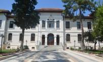 HALKLA İLIŞKILER - Tarihi Hizmet Binası Olan Bilecik Valiliği Restore Edilecek