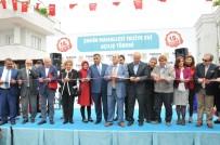 HÜSEYIN AYDıN - Tarsus'a Yeni Taziye Evi