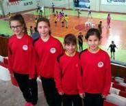 BADMINTON - Tekirdağlı Küçük Badmintoncular Türkiye Finallerinde