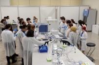 ÖMER TOPRAK - Temizoda, Biyoteknoloji, Analiz Ve Laboratuvar Fuarı'nda Sektör Değerlendirildi